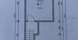 Perjavica – ulica Žlebec, kuća na 2.200m2 okućnice,