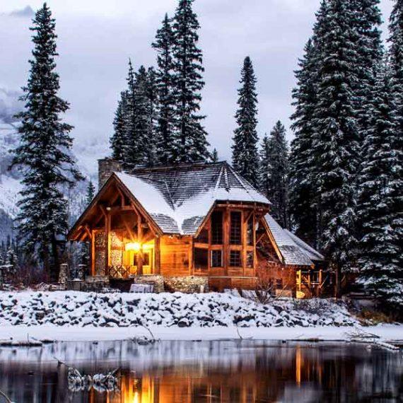 Kuće za odmor